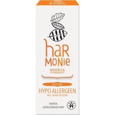 Harmonie Hypo allergeen dag/nacht creme