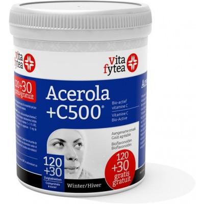 Vitafytea Acerola vitamine C
