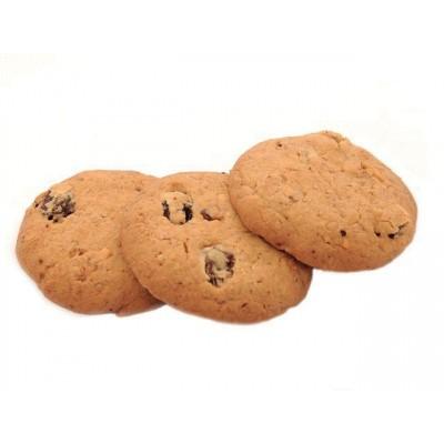 Bisson Biscuit muesli organic