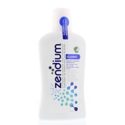 Zendium Mondwater original