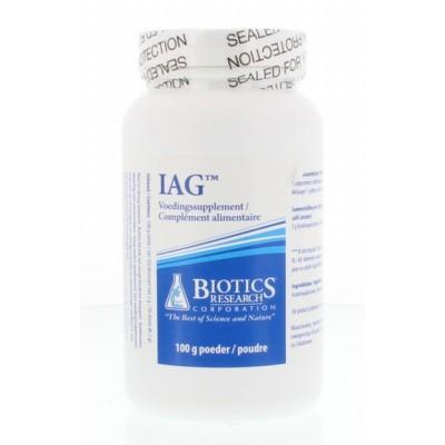 Biotics IAG