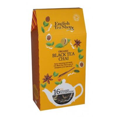 English Tea Shop Black tea chai