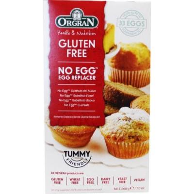 Orgran No egg eiervervanger