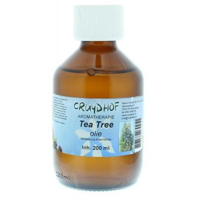 Cruydhof Tea tree olie Australie