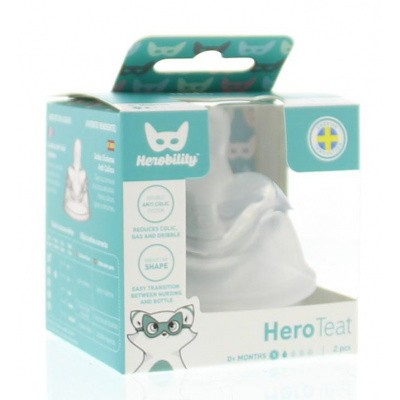 Herobility Herotreat S