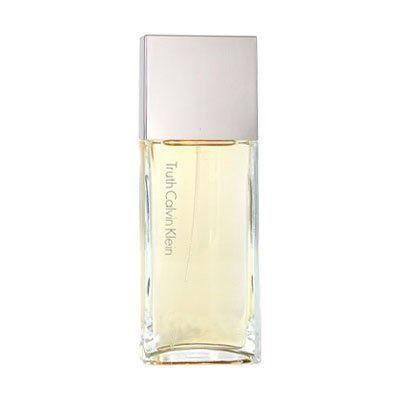 Calvin Klein Truth eau de parfum vapo female