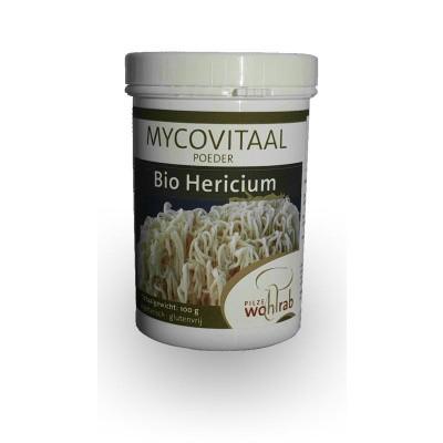 Mycovitaal Hericium poeder