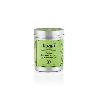 Khadi Powder herbal hairwash
