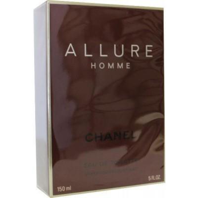 Chanel Allure homme eau de toilette vapo
