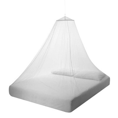 Care Plus Mosquito net light bell 2-persoons