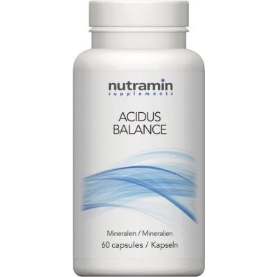 Nutramin Acidus balance