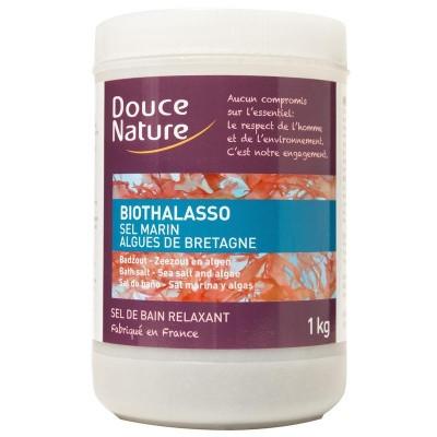 Douce Nature Badzout thalasso bio