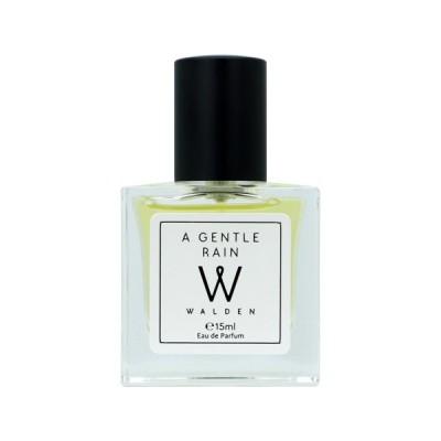 Walden Natuurlijke parfum spray a gentle rain