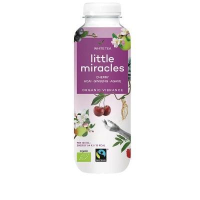Little Miracles White tea bio