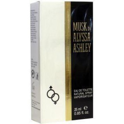 Alyssa Ashley Musk eau de toilette