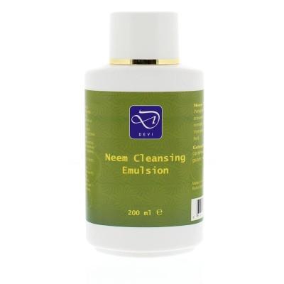 Devi Neem cleansing emulsion