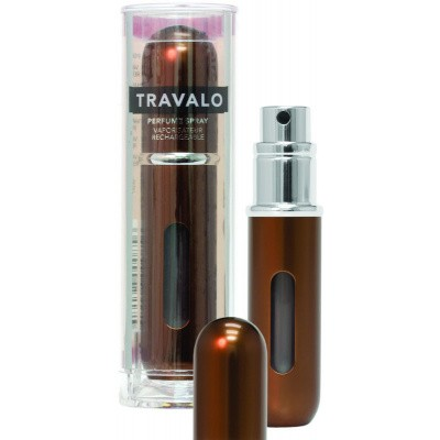 Travalo classic HD brown
