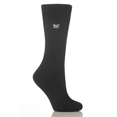 Heat Holders Ladies original socks 4-8 charcoal