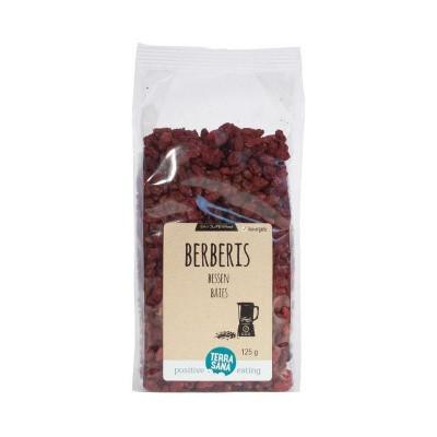 Terrasana RAW Berberis bessen (zuurbes)