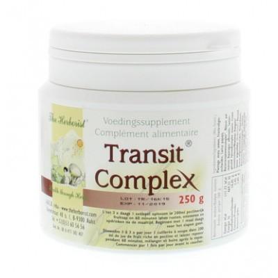 Herborist Transit complex