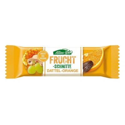 Allos Vruchtenreep dadel / sinas
