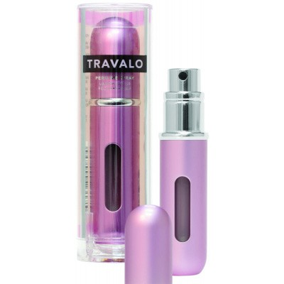 Travalo classic HD pink