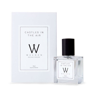 Walden Natuurlijke parfum castle in the air spray