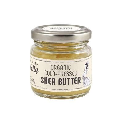 Zoya Goes Pretty Shea butter