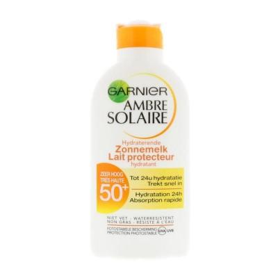 Garnier Ambre solaire classic milk SPF 50