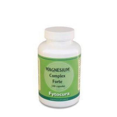 Magnesium complex forte