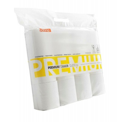 Satino Premium toiletpapier 2-laags