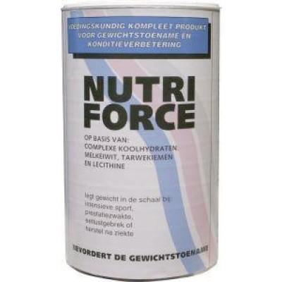 Naproz Nutriforce
