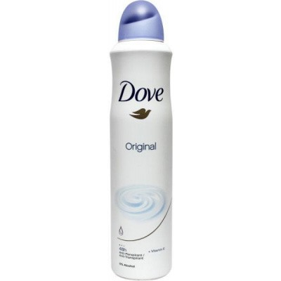 Dove Deodorantspray original