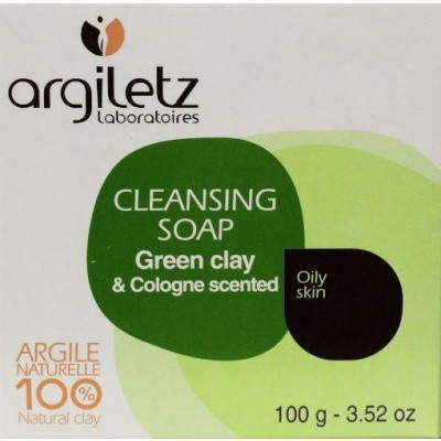 Argiletz Kleizeep groen