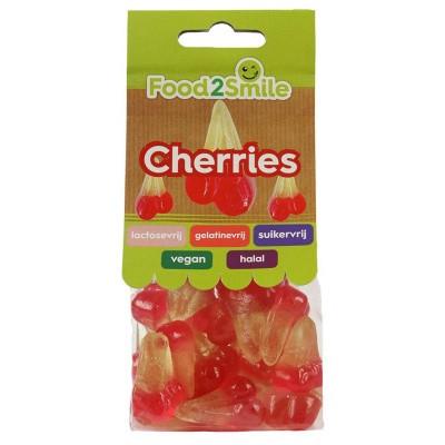Food2Smile Cherries