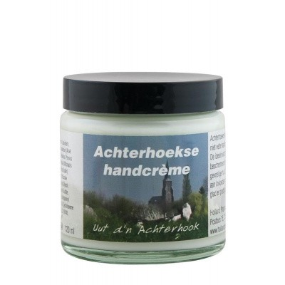 Holland Pharma Achterhoekse handcreme pot