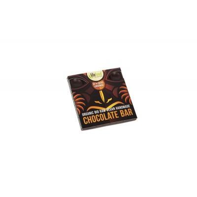 Lifefood Raw chocolate 95% cacao kaneel bio