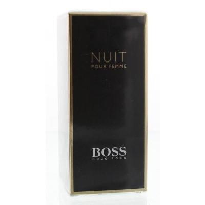 Hugo Boss Nuit pour femme eau de parfum vapo