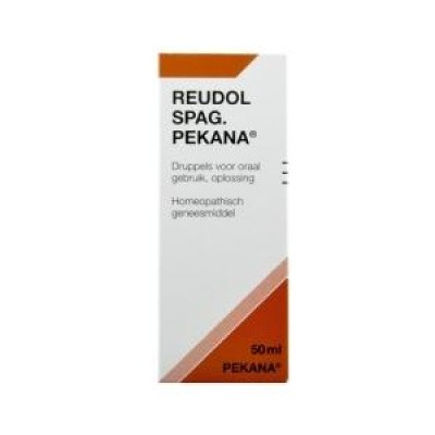 Pekana Reudol spag (apo rheum)