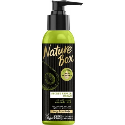 Nature Box Haarkuur avocado