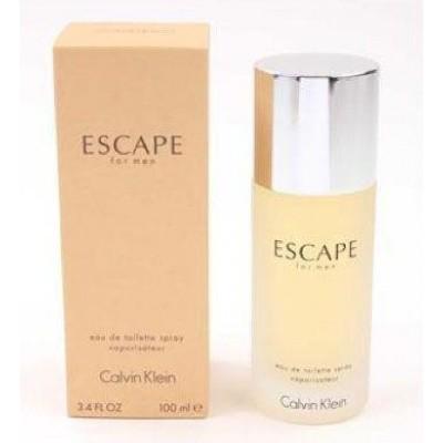 Calvin Klein Escape men eau de toilette vapo