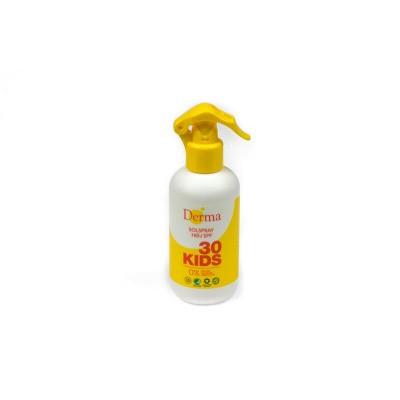 Derma Sun kids spray SPF30