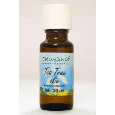 Tea tree olie Australie