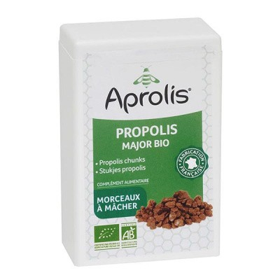 Aprolis propolis major bio