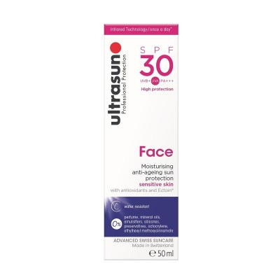 Ultrasun Face creme SPF 30
