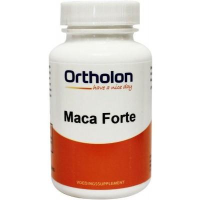 Ortholon Maca 250 mg forte