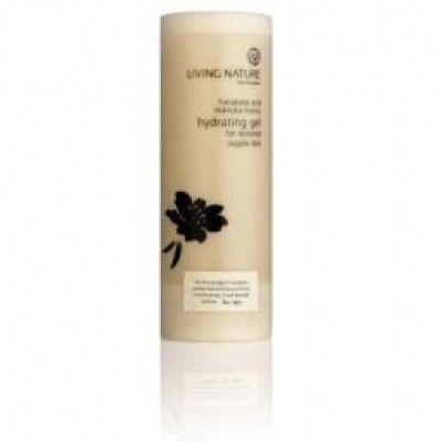 Living Nature Hydrating gel
