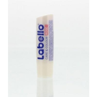 Labello Care & colour rose stick