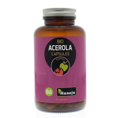 Hanoju Bio acerola 400 mg