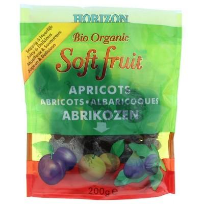 Horizon Soft fruit abrikozen